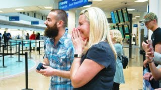 Emotional Homecoming! We Waited 2 YEARS For THIS Moment! LDS Missionary Returns Home!