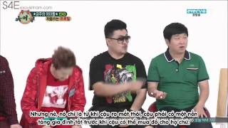 [Vietsub] 10.07.13 EXO - Weekly Idol - ep 103 [HD][EXOVIETNAM.COM]