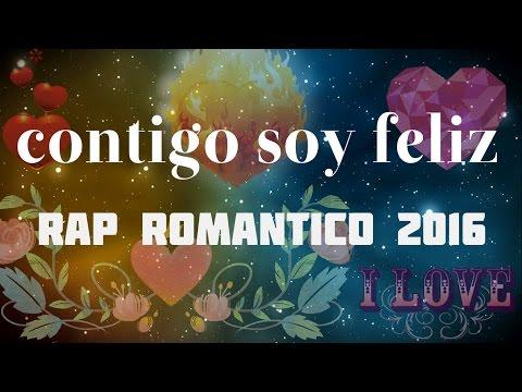 rap romantico 2016 para mi novia ❤ contigo soy feliz ❤ | Iván Hernández | + LETRA Y DESCARGA