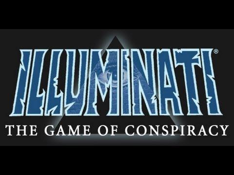 Cartas illuminati PT. 3 y La Estructura del Poder