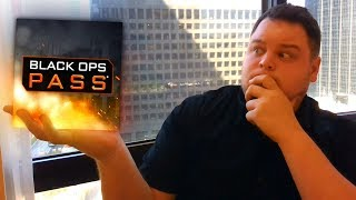Black Ops 4: DLC NOT Free (Black Ops Pass Announced)