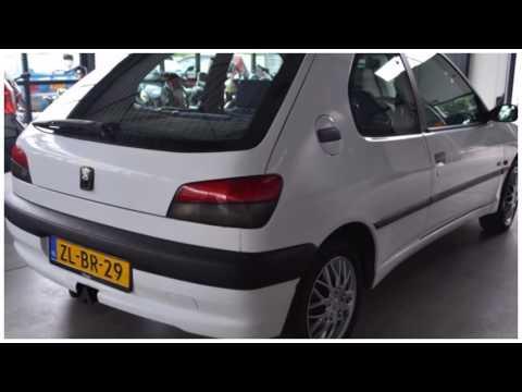 Peugeot 306 1.9 XND Koopje! Inruil mogelijk