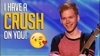 Contestants Who Sing For Their CRUSH!😘