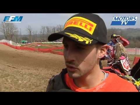 Elite Motocross – Lacapelle