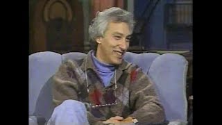 Steven Bochco on Later with Bob Costas, December 12, 1989
