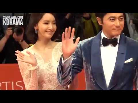 Yoona's New Red Carpet Dress Reveals A Clear Outline Of Her Butt, Everyone Stared