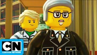 Wu S Teas Lego Ninjago Full Length Episode Videos De