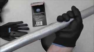 Gorilla Grip Gloves / Light Duty Glove Discussion