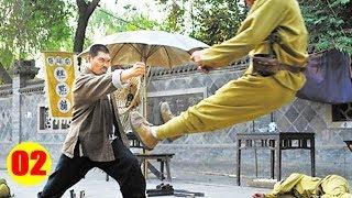 Phim Hành Động Hay | Chiến Đấu Tới Cùng - Tập 2 | Phim Bộ Trung Quốc Hay Mới - Lồng Tiếng