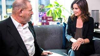 Harvey Weinstein | Real Biz with Rebecca Jarvis | ABC News