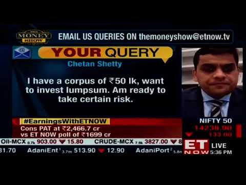 Can investors benefit from the current market rally? Tarun Birani on ET Now | The Money Show