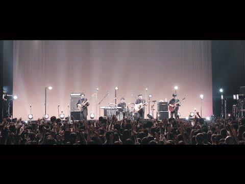 mol-74『%』(mol-74 one-man tour 2019「Morning Is Coming」マイナビBLITZ赤坂)