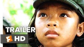 First They Killed My Father Trailer #1 (2017) | Movieclips Trailers