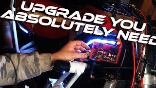 Arduino Shift Light Tachometer v1 0 - Music Videos