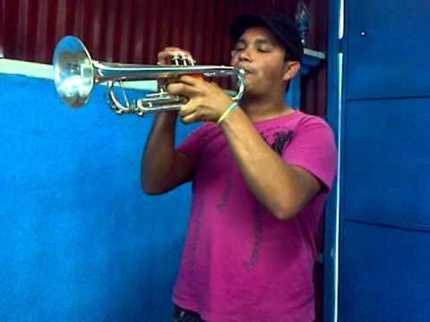 solo de trompeta Rebelion Joe Arroyo-By Luvin Estrada