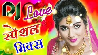 मुझसे शादी करोगी   Mujhse Shaadi Karogi (Love Mix) Old is Gold By Dj Chandan Soni