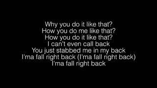 Bankrol Hayden- Brothers Lyrics