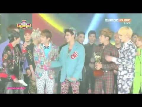 130227 SHINee&AMBER CUTE MOMENTS!XD