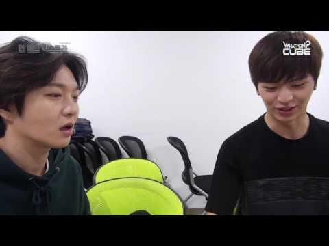 BTOB(비투비) - The Beat Extra(더 비트 엑스트라) Season2 -Ep11-