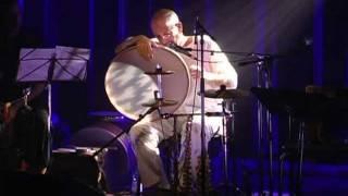 Yinon Muallem & Rast - Yinon Muallem Rast Ensemble Live in Tzavta Tel Aviv
