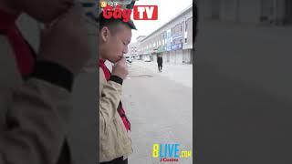 [ Gãy Tv ] Lúc khó khăn mới biết ai là anh em tốt.
