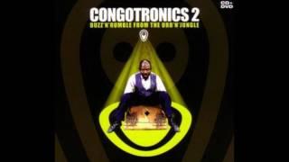 DJ MACKBOOGALOO - DJ MACKBOOGALOO- Champetatronix [CHAMPETA-DR CONGO]