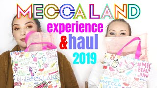 Meccaland 2019   What was it really like + HAUL!