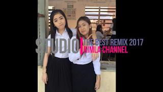 Melody បទដែលអូនប្រាថ្នា  Pek Pek Na Jong Dance Te   Team Djz Khmer Remix Remix 2017