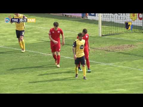 Copertina video Trento - Tamai 0-1