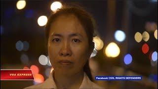 Truyền hình VOA 18/10/18: Blogger Mẹ Nấm và gia đình rời Việt Nam đi Mỹ