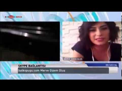Balköpüğü TRT En Sosyal Röportajı