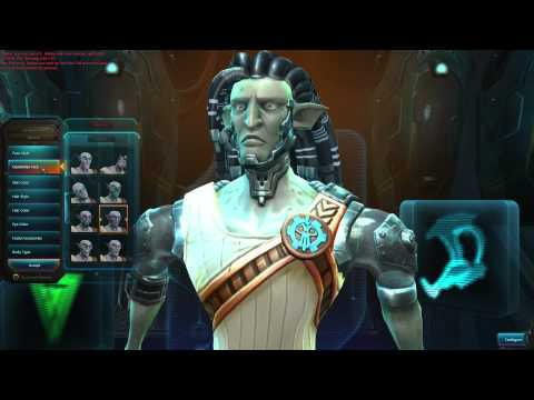 Wildstar Closed Beta - Character Creation and First Looks thumbnail