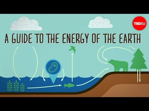 A guide to the energy of the Earth - Joshua M. Sneideman thumbnail