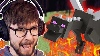 Beating Minecraft - Part 33