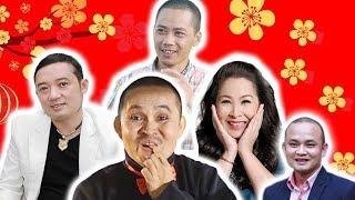 Phim hài Xuân Hinh - Hồng Vân | Cưới vợ trên xe | Phim hài hay nhất
