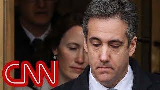 Citing Trump 'threats,' Michael Cohen postpones House testimony