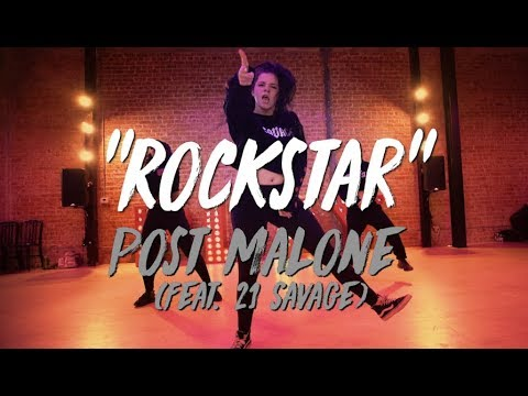 Post Malone (feat. 21 Savage) -
