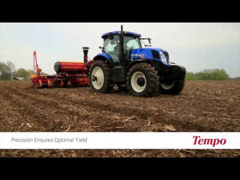 Tempo Planter: Watch It Work
