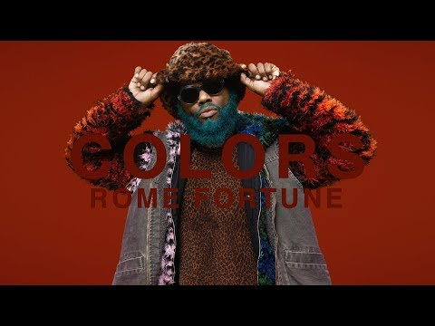 Rome Fortune - Freaks | A COLORS SHOW