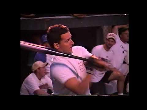 Latremore's - Peterbilt Men  8-25-98