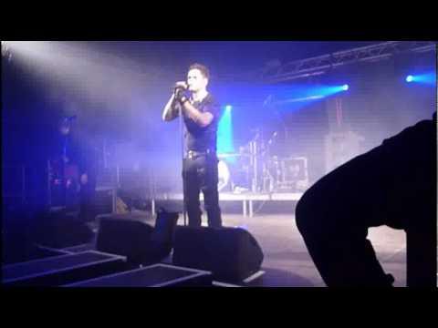 [HD] Oomph! - Sandmann Live @ Rockfestival Lichteneck - 28.08.2010 !