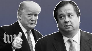 What you need to know about George Conway's criticism of Trump