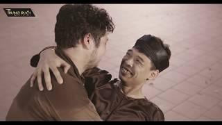 BÓC PHỐT ANH EM CÂY KHẾ Trailer | Trung Ruồi - Thái Dương