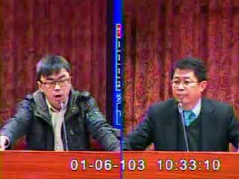 【立法院】大考中心「嫌麻煩」罔顧視障生權益