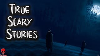 True Scary Stories To Fall Asleep To   Skinwalker, Paranormal