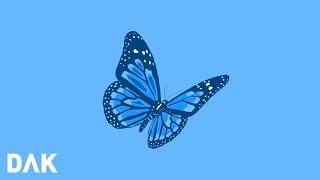 Lil Tecca x Juice WRLD Type Beat - Butterfly (Prod. DAK)