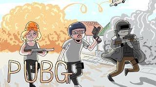 PUBG - The No Skill Squad