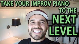 Improv Piano Courses 🔥 IN-DEPTH REVIEW: WHAT YOU NEED TO KNOW BEFORE You BUY