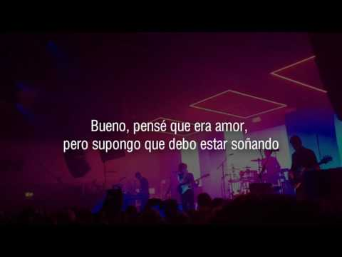 The 1975 -  This Must Be My Dream (Subtitulado En Español)