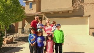 Albuquerque family featured on new CBS reality show
